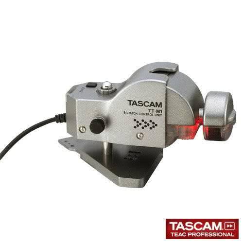 Tascam DJ-Scratch TT-M1_1
