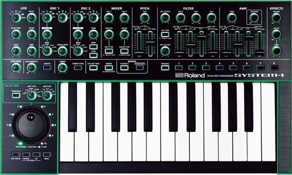 Roland SYSTEM-1_1