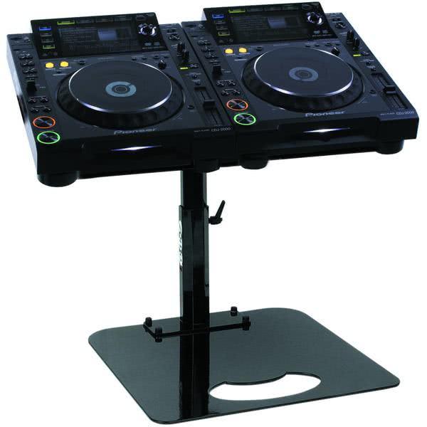 Zomo P-2000/2 - Pro Stand 2x Pioneer CDJ-2000_1