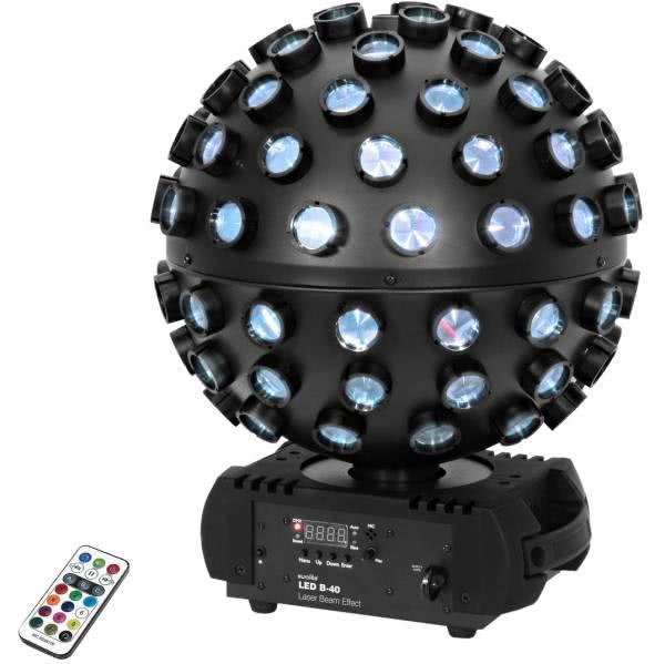 Eurolite LED B-40 Laser_1