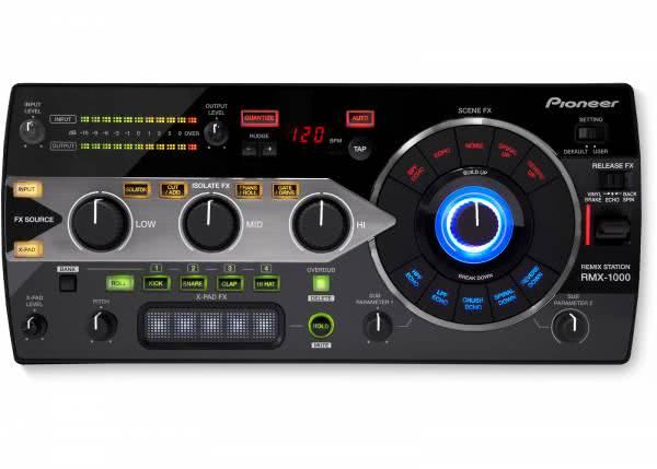 Pioneer DJ RMX-1000_1