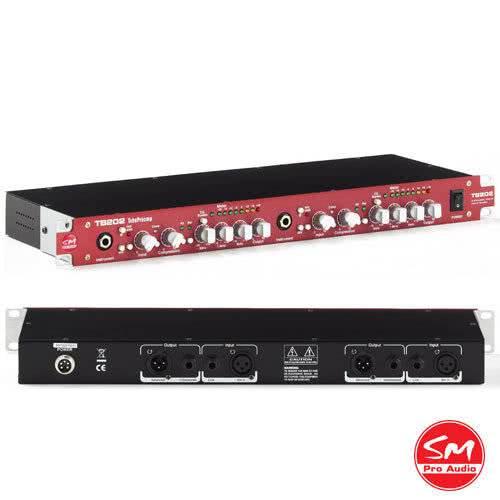SM Pro Audio Tube Preamp TB202_1
