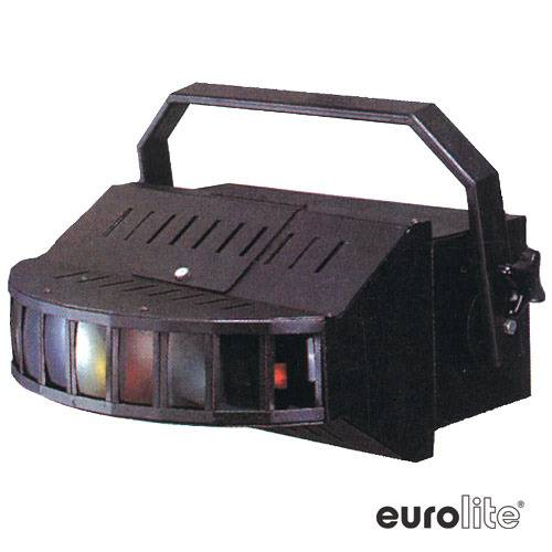 Eurolite Effet à Lumière Tunnel Beam 800W_1