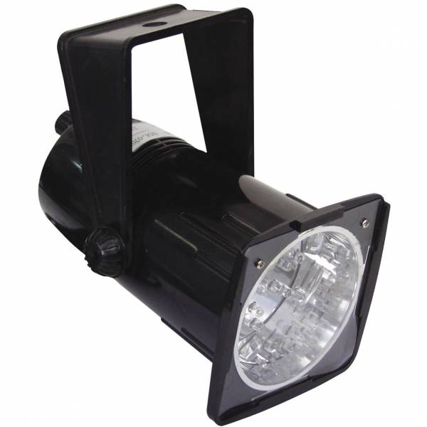 Eurolite LED Strobe-Spot white LEDs_1