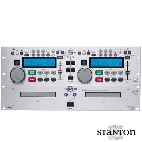 Stanton Twin S-750_1