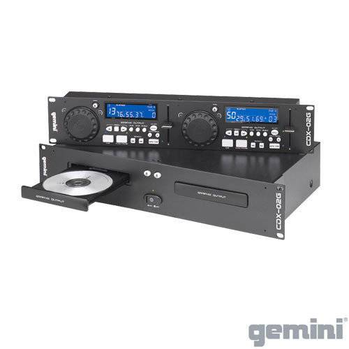 Gemini Double CDX-02G_1