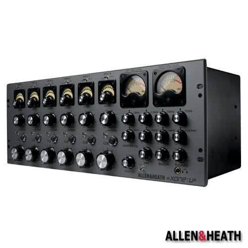 Allen & Heath Xone V6_1