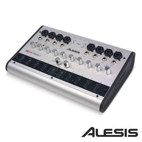 Alesis iO|26_1