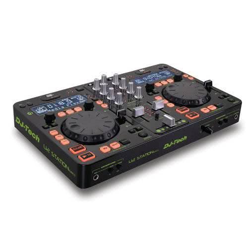 DJ-Tech Controller U2 Station MK2_1
