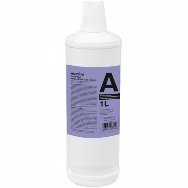 Eurolite Smoke Fluid -A2D- Action - 1 L_1