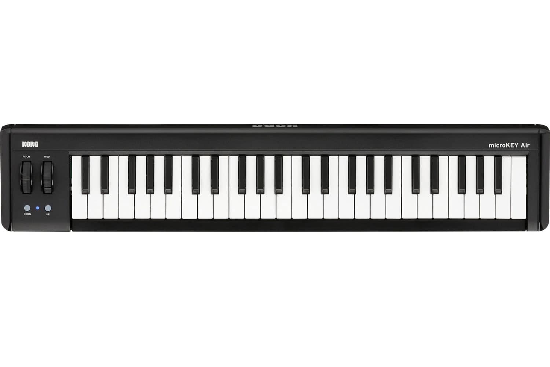 Korg microKEY Air 49 | MIDI Keyboards | MIDI Controllers | Studio ...