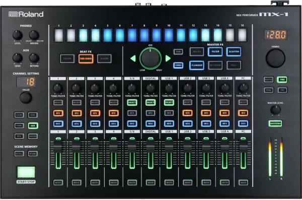 Roland MX-1_1