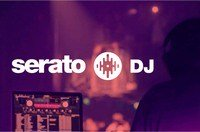Serato DJ Software Banner