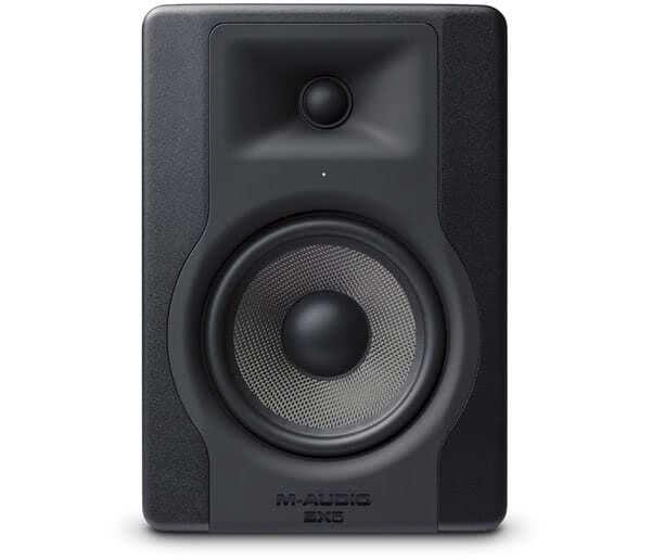 M-Audio BX5 D3_1