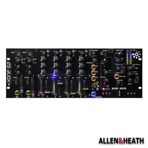 Allen & Heath Xone S2_1