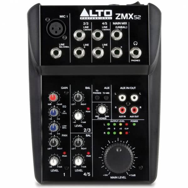 ALTO ZMX52_1