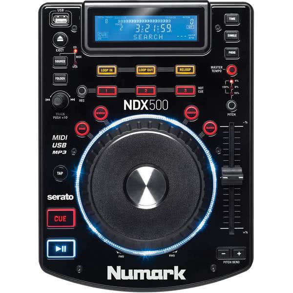 Numark NDX 500_1