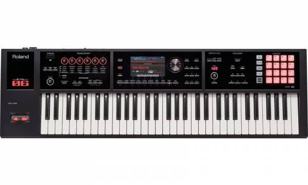 Roland FA-06_1