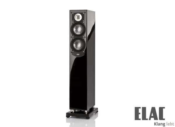 Elac FS 247 Black Glossy_1