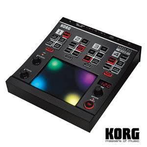 Korg Sound Processor Kaoss Pad Quad_1