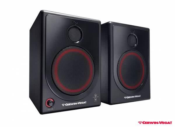 Cerwin-Vega Desktop XD5 (2 pièces)_1