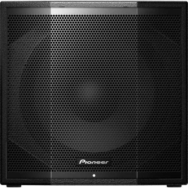 Pioneer DJ XPRS 115S_1