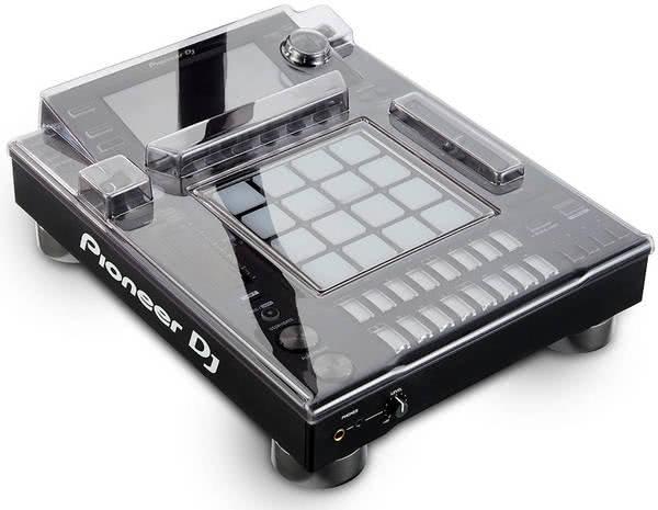 Decksaver Pioneer DJS-1000_1