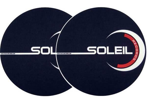 2x Slipmats - Soleil_1