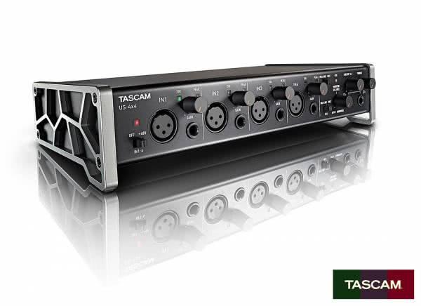 Tascam USB-US-4X4_1