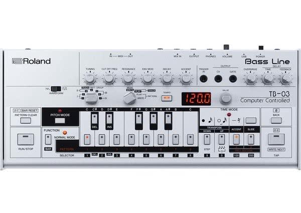 Roland TB-03_1