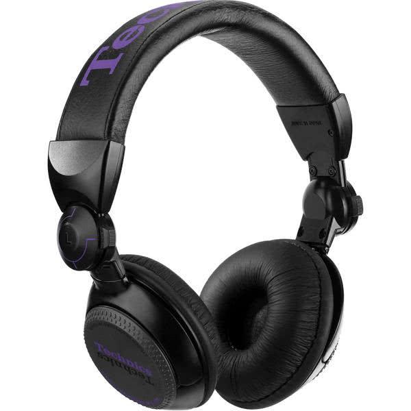 Zomo Juego de almohadillas PU - Technics RP-DJ1200/1210 & Pioneer HDJ-500_1