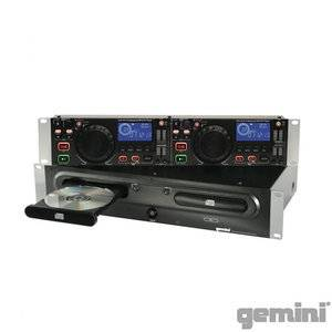 Gemini CDX-2410_1