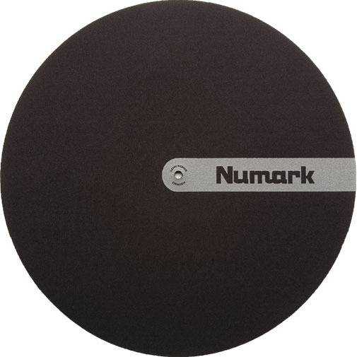 Slipmats Numark (twin-set)_1