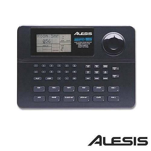 Alesis Percussion SR-16_1