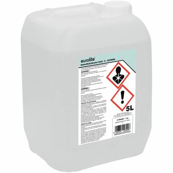 Eurolite Nebelfluid E Extrem 5 Liter_1