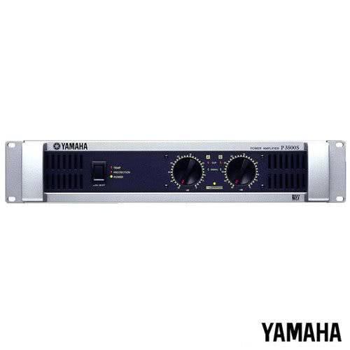 Yamaha P 3500S_1