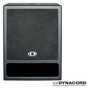 Dynacord SUB 118_1