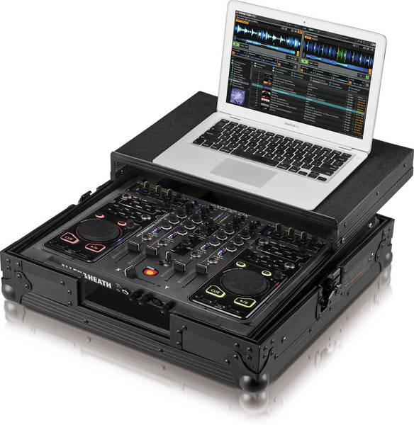 Zomo Xone DX Plus NSE - Flightcase Allen & Heath Xone DX_1