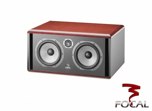Focal Moniteur de Studio SM-6 Twin6 Be actif_1