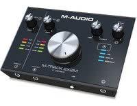 USB Audio Interface von M-Audio