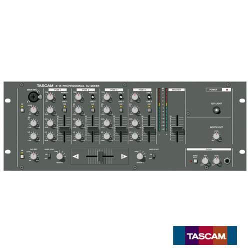 Tascam X-15_1
