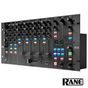 Rane 4-Channel MP26 with Interface_1