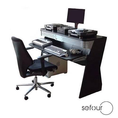 Sefour Studio Console X60 black_1