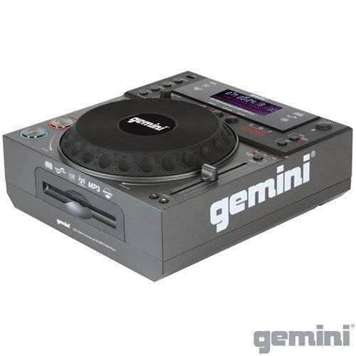 Gemini CDJ-600_1