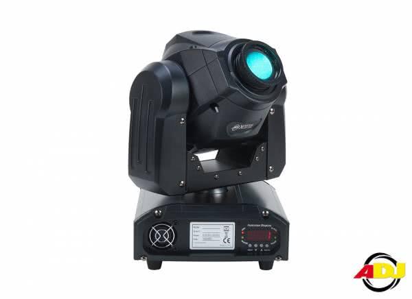 American DJ X-Move LED 25R_1
