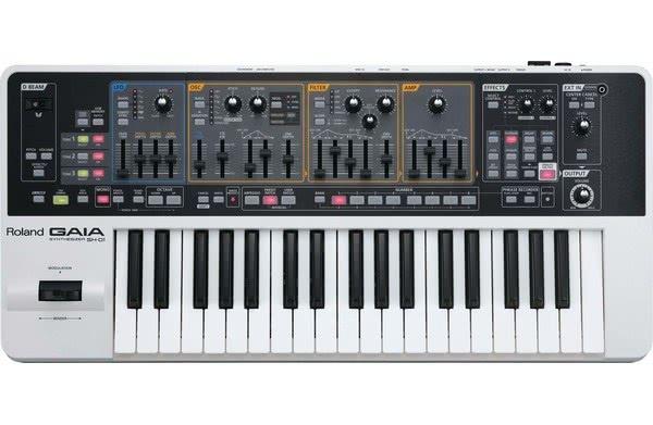 Roland GAIA SH-01_1
