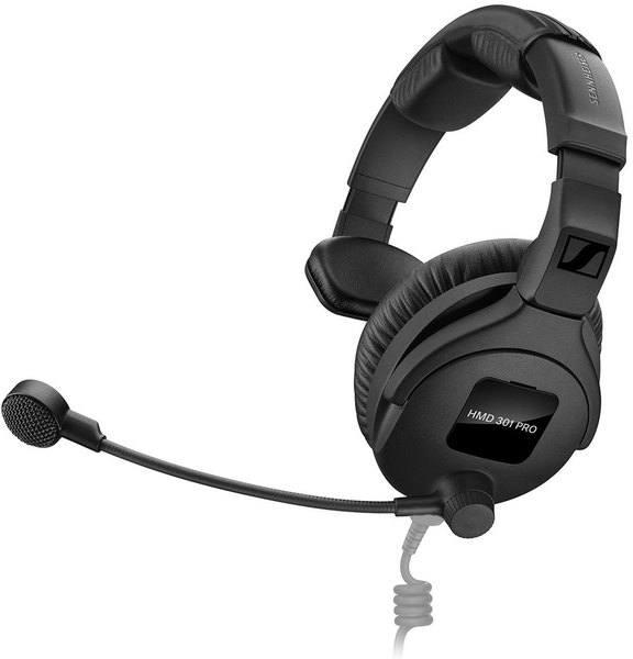 Sennheiser HMD 301 Pro 1 9568abb4de95