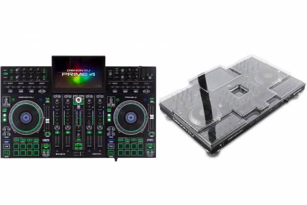 Denon DJ Prime 4_1