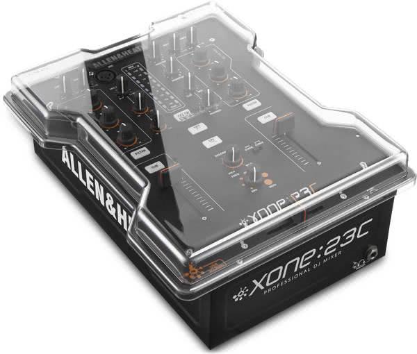 Decksaver Allen & Heath Xone 23/23C_1