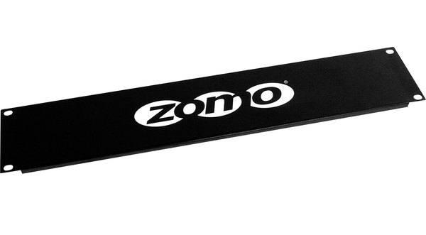 """Zomo H-2 - 19"""" Rack Panel_1"""